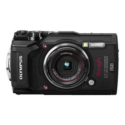 奥林巴斯 TG-5 数码便携照相机