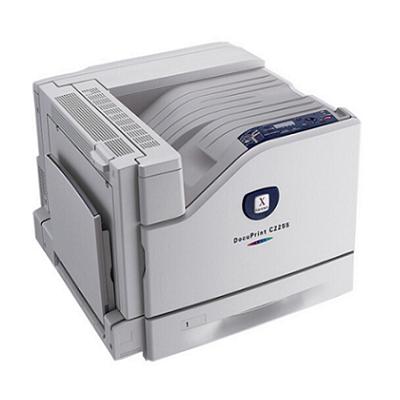 富士施乐 DocuPrint C2255 激光打印机