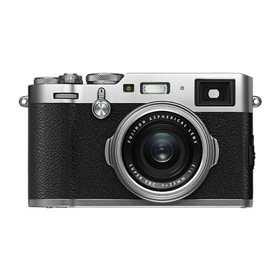 FUJIFILM X100F 数码便携照相机