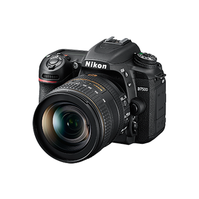 尼康 D7500(18-200)kit 数码单反照相机