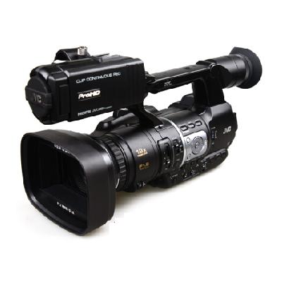 杰伟士 JY-HM360 摄像机