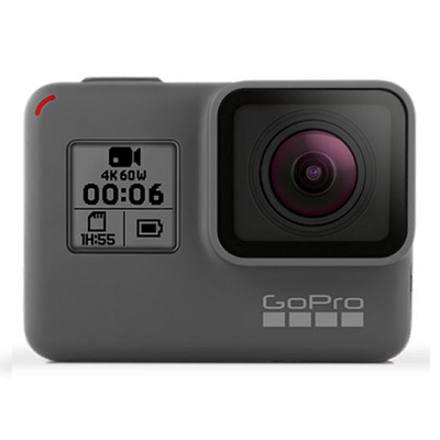 GoPro HERO 6 Black 摄像机