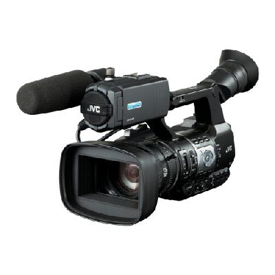杰伟士 GY-HM610K 摄像机