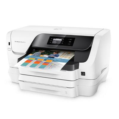 惠普HP Officejet Pro 8216 喷墨打印机
