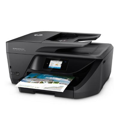 惠普 HP OfficeJet Pro 6970 喷墨打印机