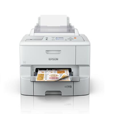 爱普生 WF-6093 喷墨打印机