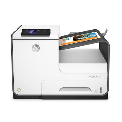 惠普 PageWide Pro 452dn打印设备