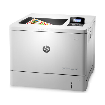 惠普 HP Color LaserJet Enterprise M552dn 激光打印机