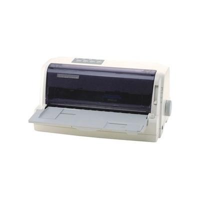 得实DS-1100II+针式打印机