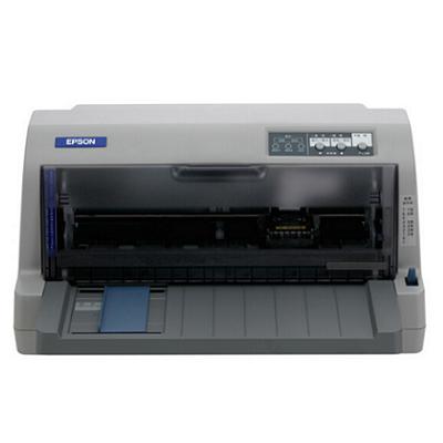 爱普生LQ-82KF针式打印机