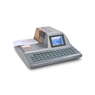 惠朗HL-830K支票打印机