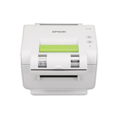 爱普生 Pro 100 标签打印机