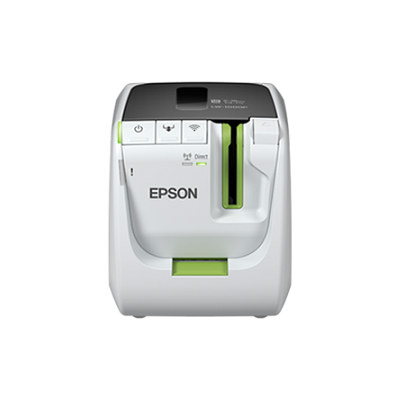 爱普生 LW-1000P 标签打印机