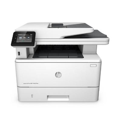 惠普 HP LaserJet Pro 400 MFP M427fdn多功能一体机