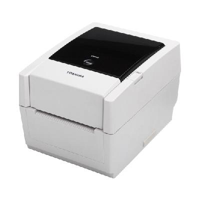 东芝 B-EV4T-GS14-QM-R 条码打印机