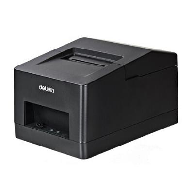 得力 DL-581PW 条码打印机
