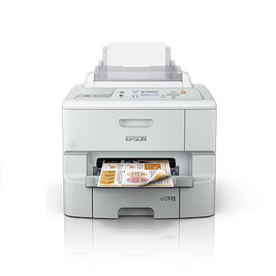 爱普生WF-6093喷墨打印机