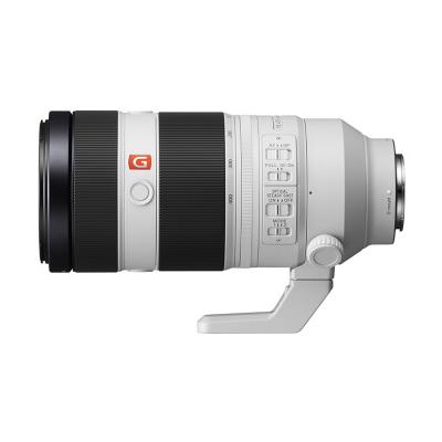 索尼 SEL100400GM 镜头