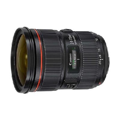 佳能 EF24-70mm F/2.8L II USM 镜头