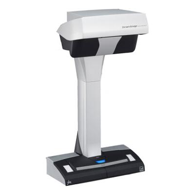 富士通 SV600 扫描仪