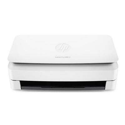 惠普 HP ScanJet Pro 2000 s1 便携扫描仪