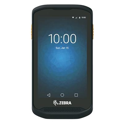 斑马 TC25 条码数据采集器
