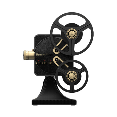 坚果 1895 投影仪