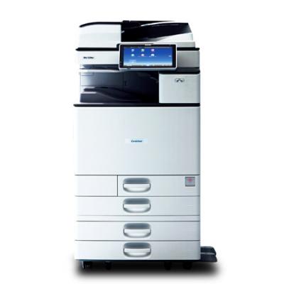 基士得耶 DSC1120 复印机