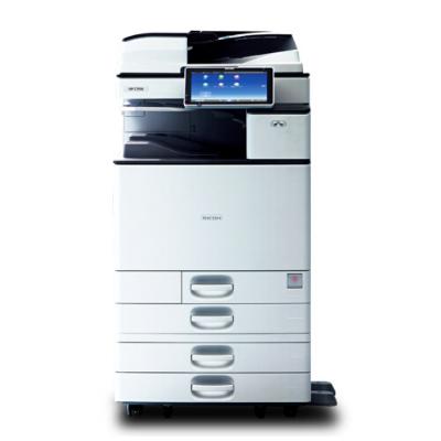 理光MPC3004exSP复印机