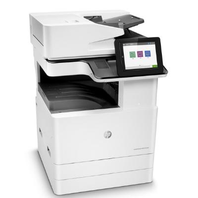 惠普 HP LaserJet Managed MFP E72525dn 复印机