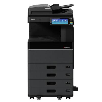 东芝 DP-3008A 复印机