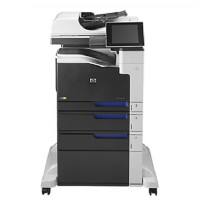 惠普 LaserJet Enterprise 700 color MFP M775f 复印机