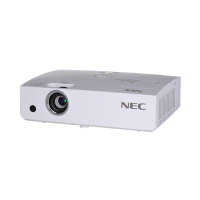 恩益禧 NP-CA4255X 投影仪