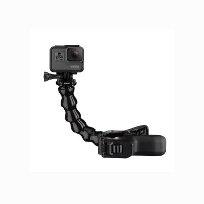 GoPro Jaws可伸缩夹钳自拍杆