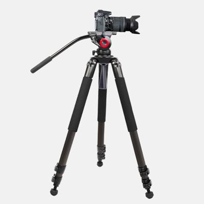 米泊 铁塔MTT701B摄像机三脚架