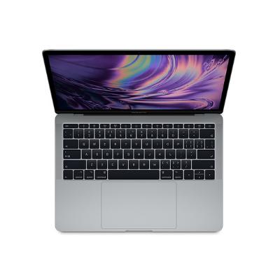 苹果 13寸512G触控ID Macbook pro2018 移动工作站