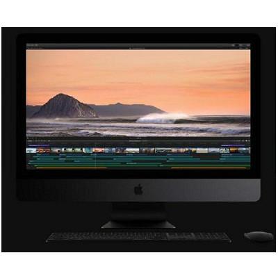 苹果 iMac pro 八核Vega 56 桌面工作站