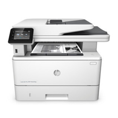 惠普 HP LaserJet Pro 400 MFP M427dw 多功能一体机