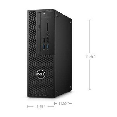 Dell Precision Tower 3420 桌面工作站