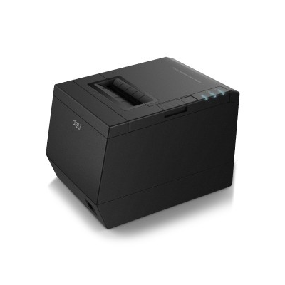 得力 DL-801P 条码打印机
