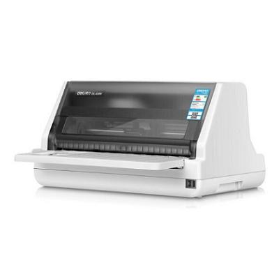 得实 DL-630 条码打印机
