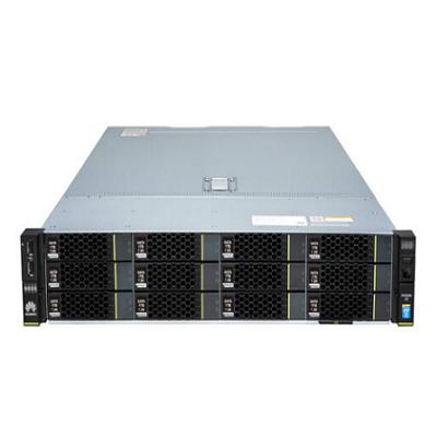 华为 RH1288 V3 (8*2.5英寸硬盘机箱)H12M-03 机架式