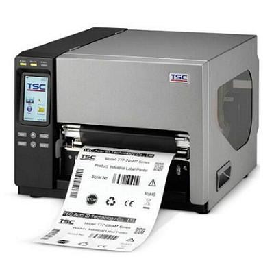 TSC TTP-384MT 条码打印机
