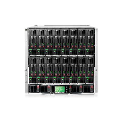新华三 B10000机箱 刀片式服务器