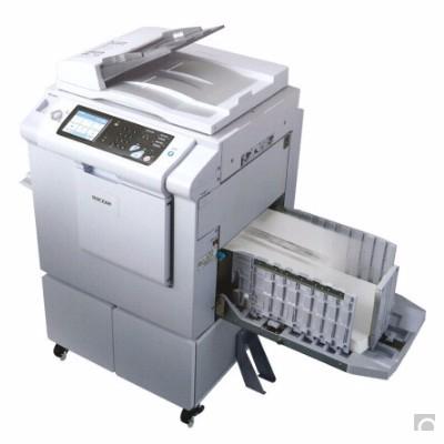 理光 DD5450C 速印机
