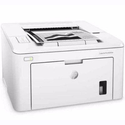惠普LaserJet Pro M203dw 激光打印机