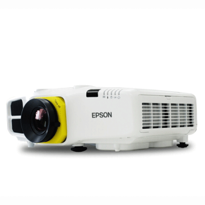 爱普生 CB-5520W 投影机