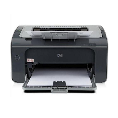 惠普LaserJet Pro P1106激光打印机