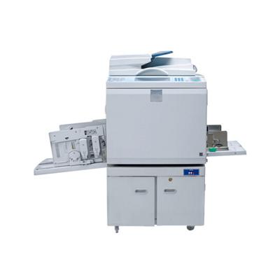 基士得耶 CP6340D 速印机