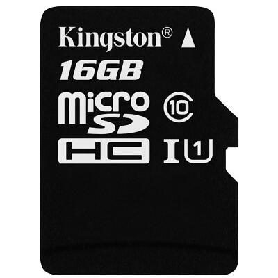 金士顿(Kingston)  TF卡 16GB